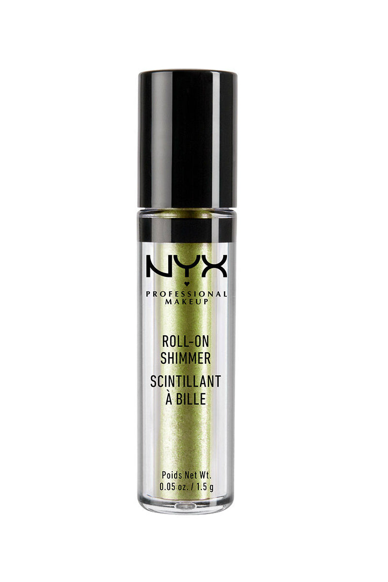 NYX Roll-On Shimmer - Olive