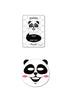 Panda Brightening Face Mask