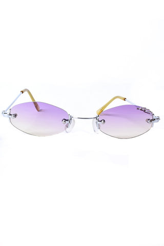 Perfectly Pierced 90s Deadstock Sunglasses