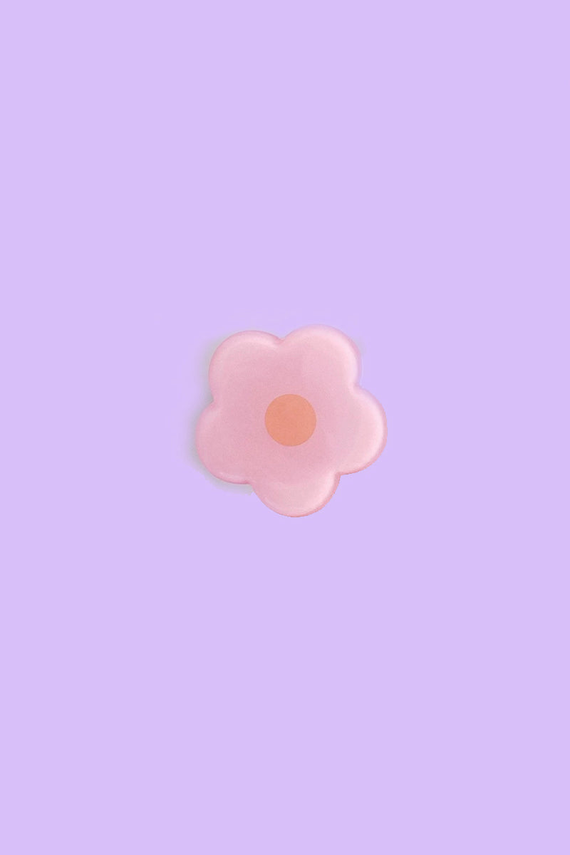 Daisy Acrylic Pop Socket