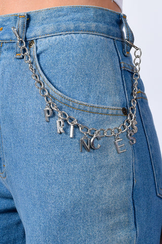 Deadstock Princess Chain