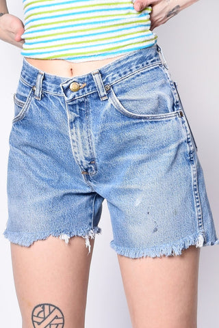 ECH Vintage Marissa Denim Shorts