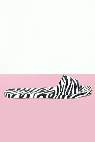 Zebra Jelly Slides