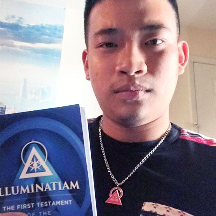 DODIS | Authentic Illuminati Items | Official Website – Illuminatiam