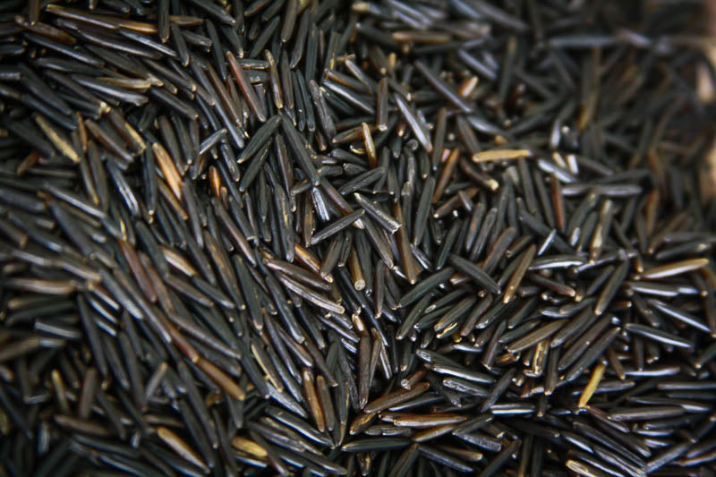 Rancho Gordo Wild Rice