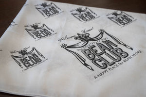 Rancho Gordo Bean Club Bandana