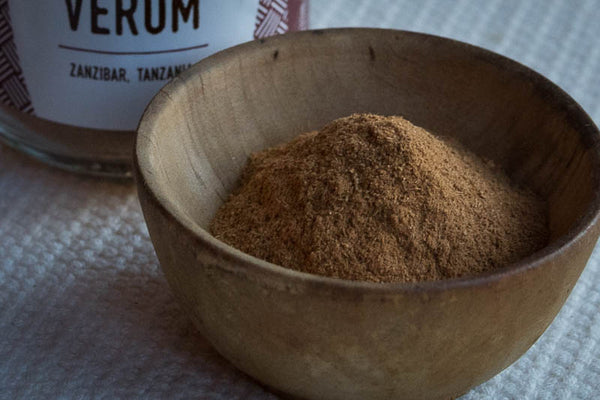 Burlap & Barrel Spices
