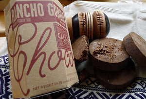 Chocolate (Stoneground Chocolate) , Other Food Products - Rancho Gordo, Rancho Gordo  - 1