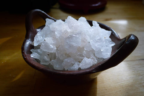 Sal de Mar (Sea Salt)