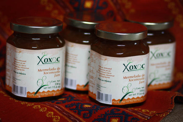 Xoxoc Mermelada de Xoconostle Jam , Other Food Products - Rancho Gordo, Rancho Gordo  - 1