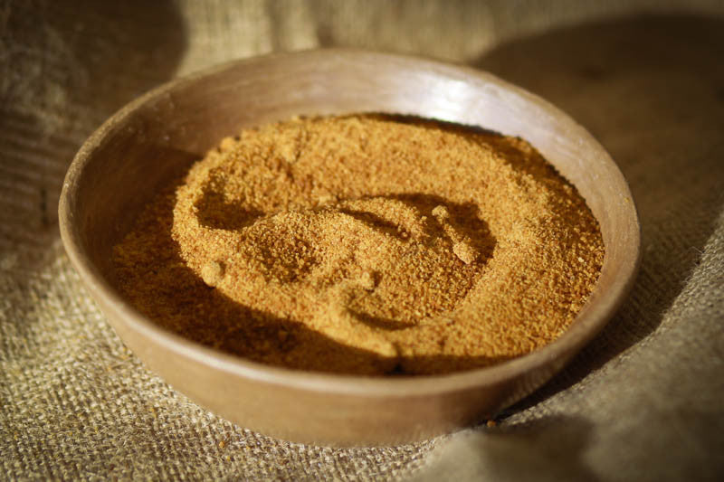 Piloncillo (Evaporated Cane Sugar) , Herbs and Spices - Rancho Gordo, Rancho Gordo  - 1