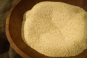 Amaranth Seeds , Grains, Seeds and Wild Rice - Rancho Gordo, Rancho Gordo  - 1