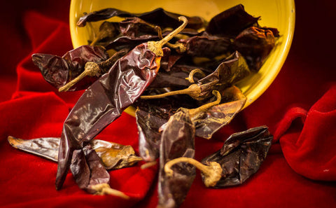 Dried Chile Guajillo, Rancho Gordo