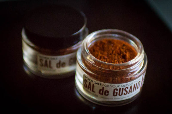 Sal de Gusano (Worm Salt) , Herbs and Spices - Rancho Gordo, Rancho Gordo  - 2