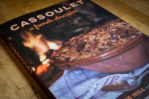 Book: Cassoulet, A French Obsession , Books and Publications - Rancho Gordo, Rancho Gordo  - 1