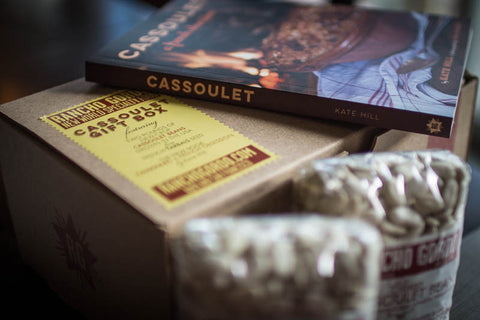 Cassoulet Gift Box