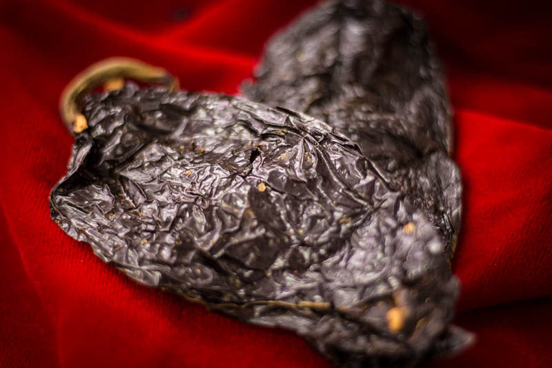 Dried Chile: Ancho