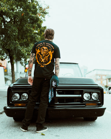 fba98c873d8e6 First Look at our FW17  War is Coming  Collection – Lords Of Gastown ...