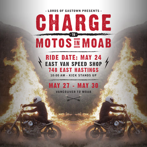 1c7daee589 The Road to Motos in Moab – Lords Of Gastown Motorcycle Company