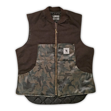 Road Dog Hunting Vest