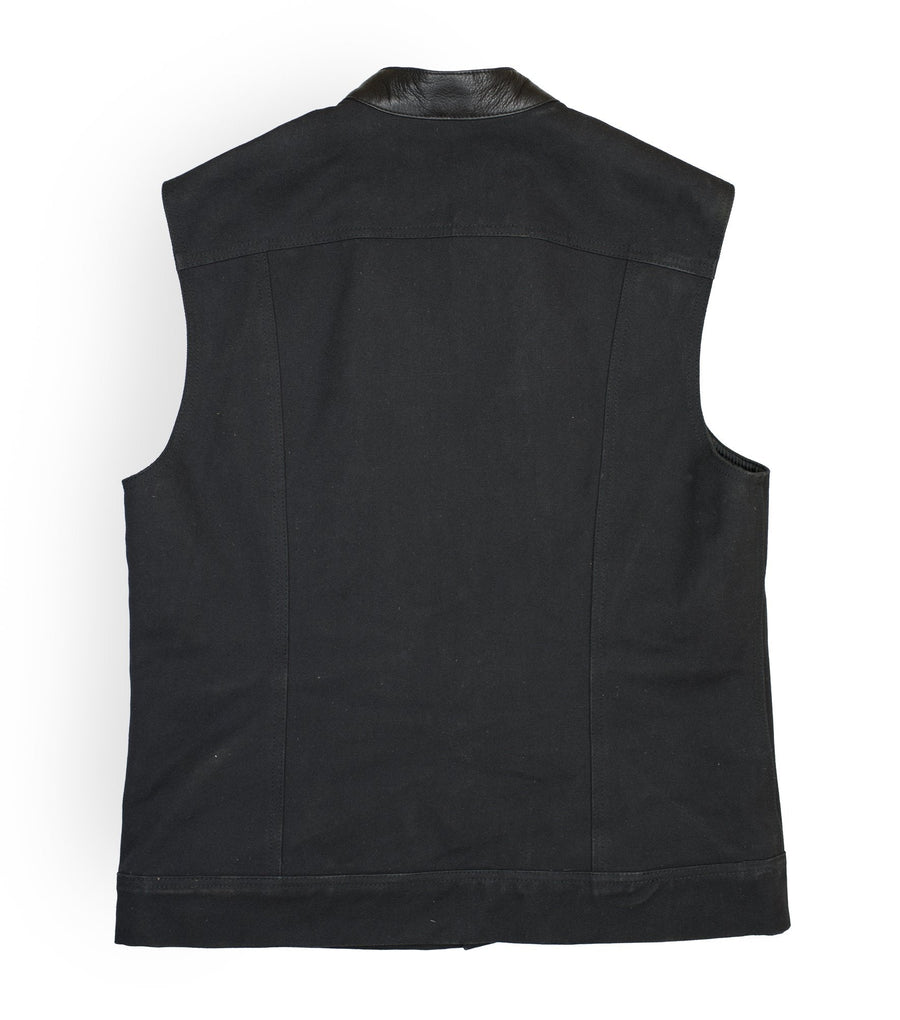 The DTR Vest **In Stock**
