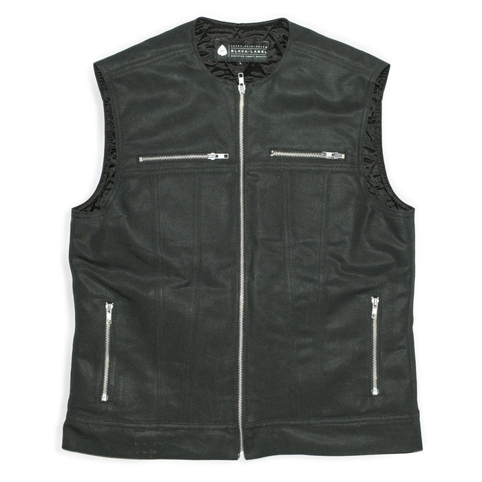 Super Pendejo Canvas Vest