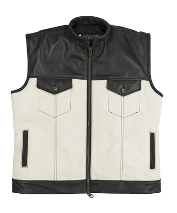 Jimmy Blanco Vest