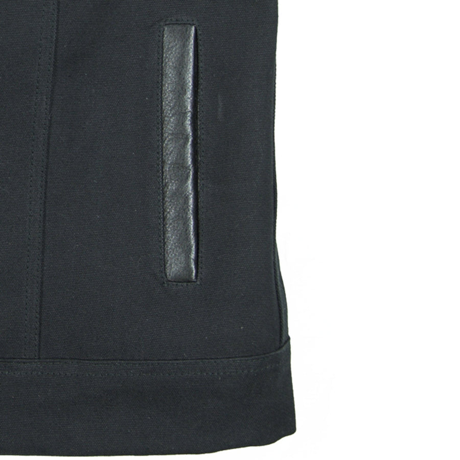 DTF Vest - Black **In Stock**