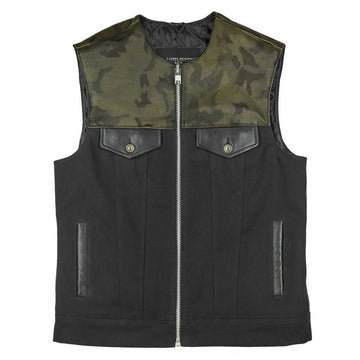 Sargeant Vest **In Stock**