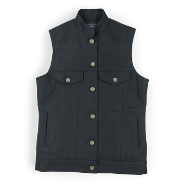 Throttle Doll Women's Vest