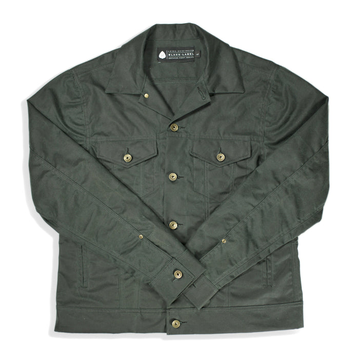 Tin Cloth Steazy Ryder Jacket