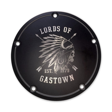 Lords OG Custom Derby Cover