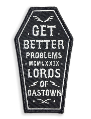 Get Better Problems Patch