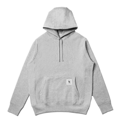 Rogue Heavyweight Pullover Hoodie - Grey **Limited Run**