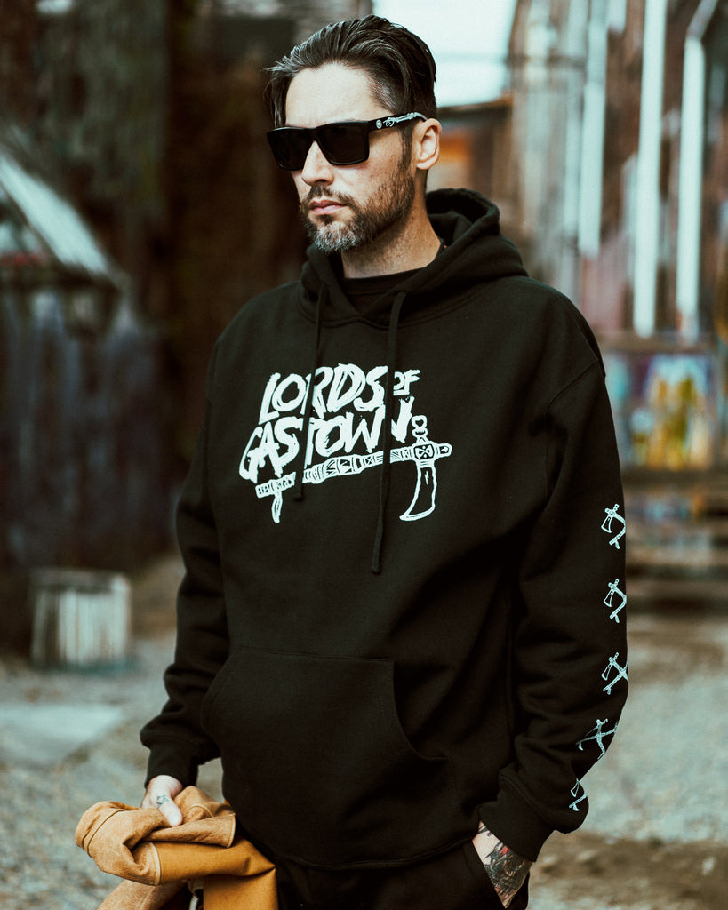 Gastown By Nature Pullover Hoodie