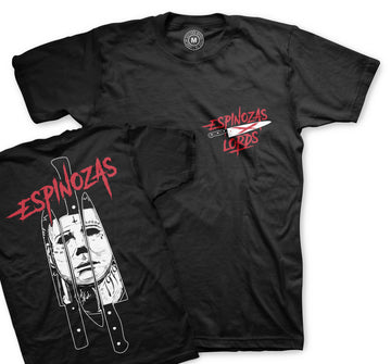 Espinoza x Lords Slashtown Tee **Limited Stock**