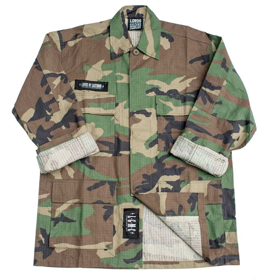 Women's OG Chief BDU
