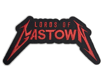 Metal Gastown Patch **FINAL RUN**