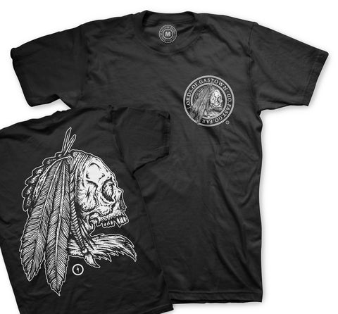 The Speed Shaman Tee