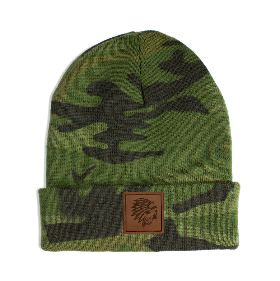 Thompson Shipyard Beanie