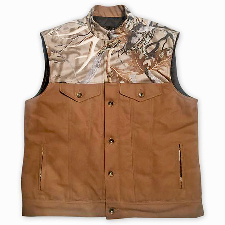 Turbo Chainsaw Vest **In Stock**