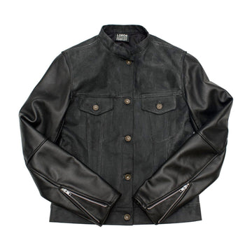 Throttle Doll Women's Jacket