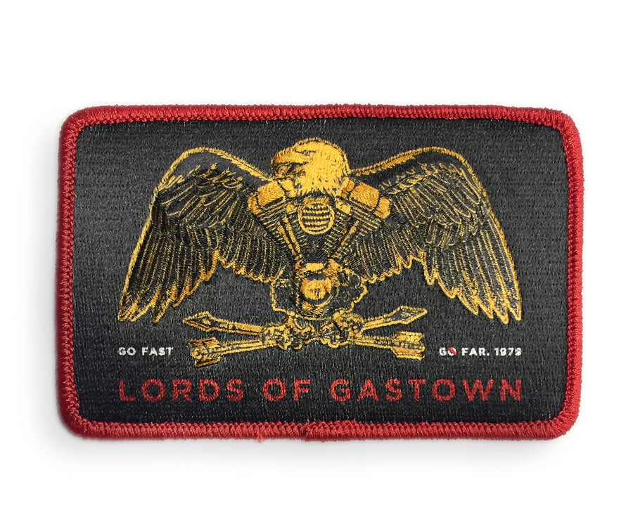 V-Twin Eagle Patch **Limited Stock**