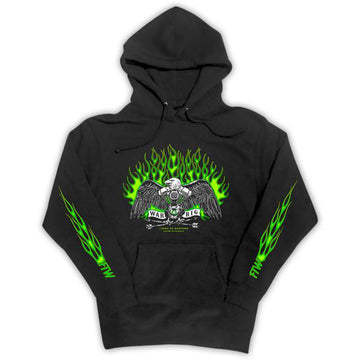 War Rig Pullover Hoodie **Limited Stock**