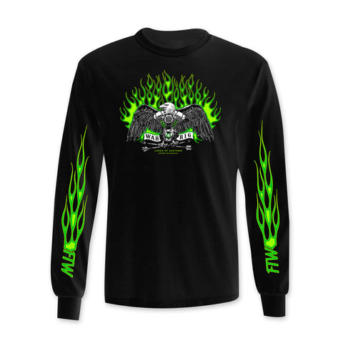 War Rig Long Sleeve