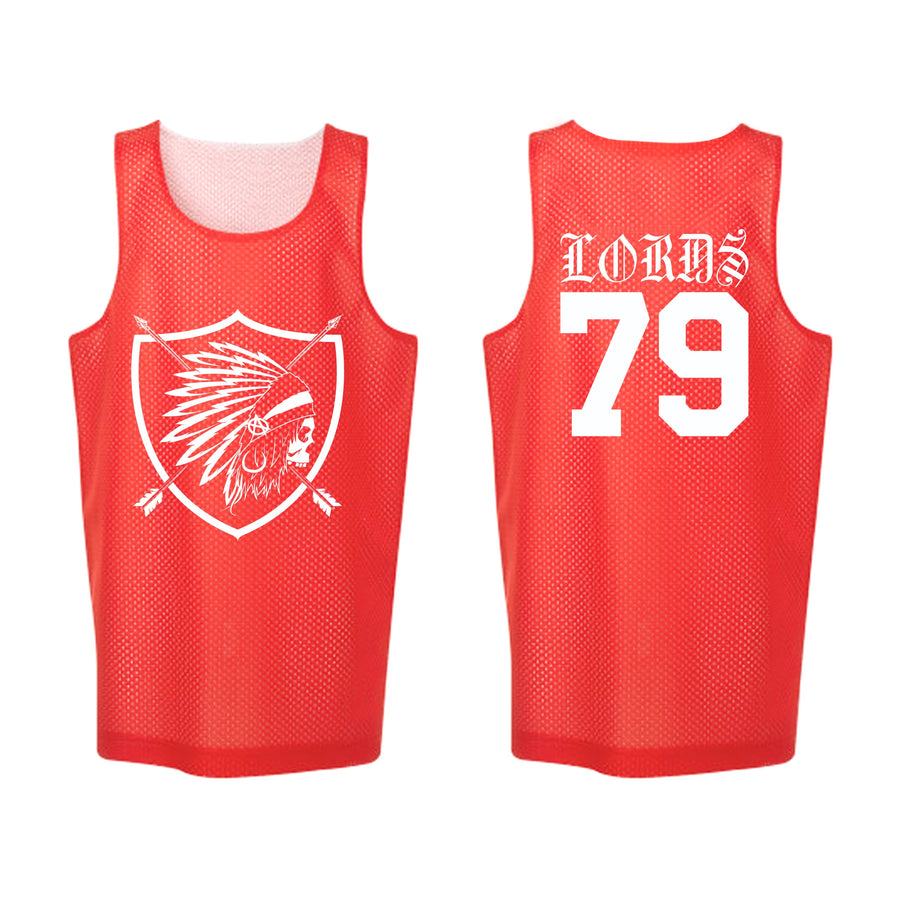 Highway Raiders Hardwood Basketball Jersey **Limited Stock**