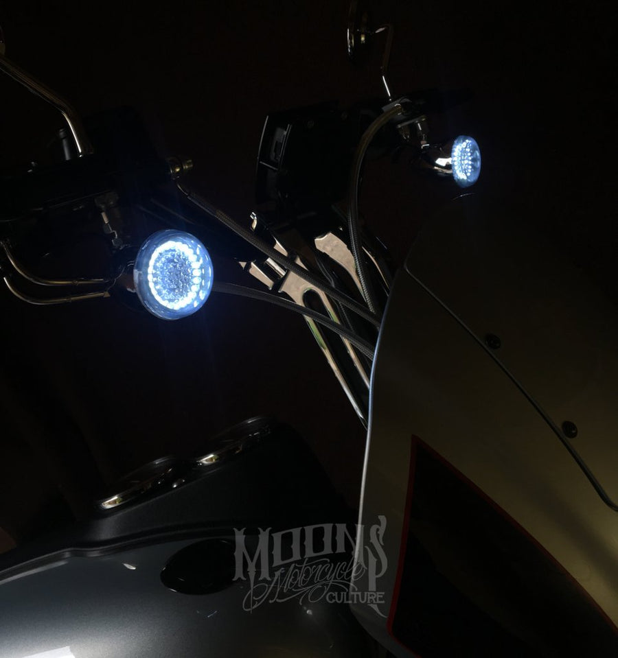 MOONSMC® Moonpods LED Turn Signals
