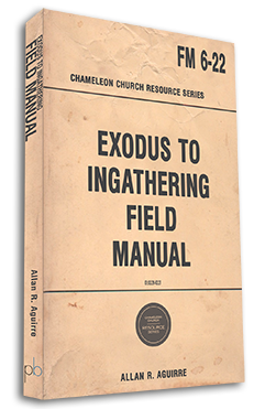 Exodus to Ingathering Field Manual