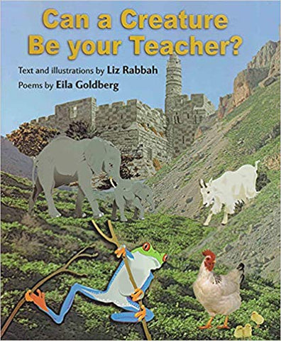 Can A Creature Be Your Teacher?
