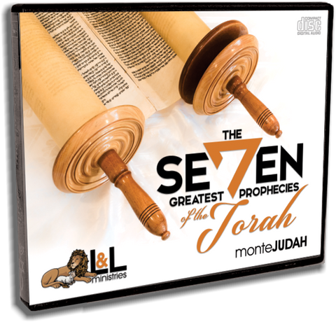The Seven Greatest Prophecies of the Torah